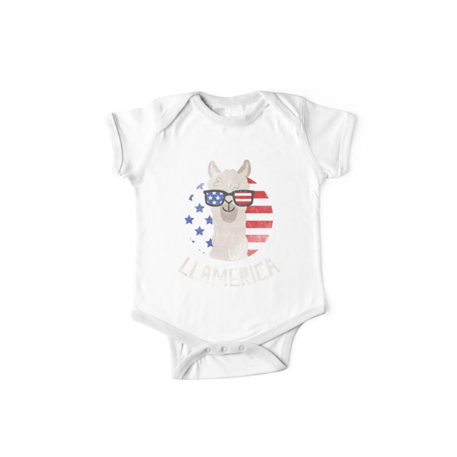 f9baba07 Kids 4th of July Shirt Funny Patriotic American T-Shirt
