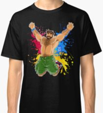 ADAM LIKES SUMMER Classic T-Shirt