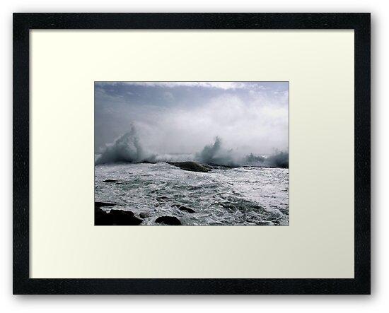 Atlantic Fury by Riggzy