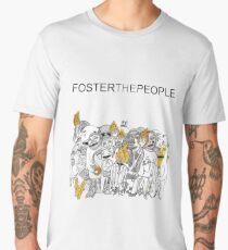 the people people Men's Premium T-Shirt