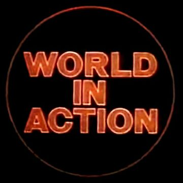 World In Action by circuitsnap