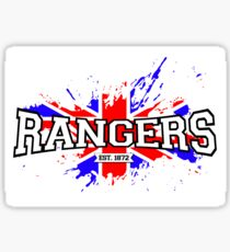 Glasgow Rangers Sticker