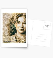 River Song Postcards