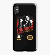 YOU'RE TEARING ME APART LISA!!! iPhone Case