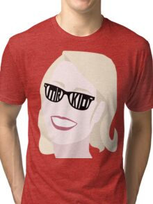 Wayfarer  Tri-blend T-Shirt