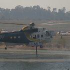 Sikorsky Loading up by BigAndRed