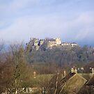 Stirling Castle by Dan Shiels