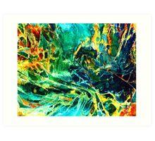 Quot Emerald Sea Quot By Dana Roper Redbubble