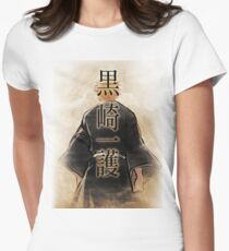 The Shinigami Women's Fitted T-Shirt