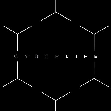 CyberLIFE by Sidewalk