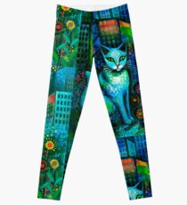 Cat tale  Leggings