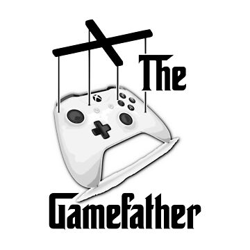 The Gamefather [The Godfather Of Gaming] by bbarcesaj125