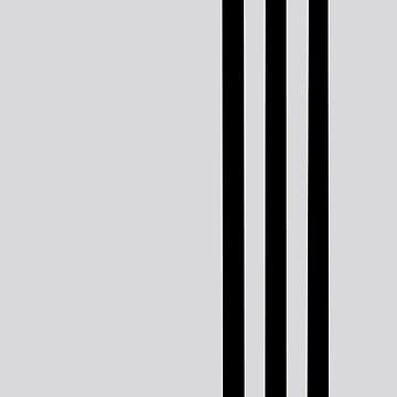 ZS Zenta Stripes 04A© by OmarHernandez