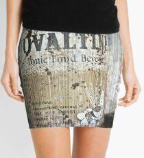 Ovaltine tin Mini Skirt