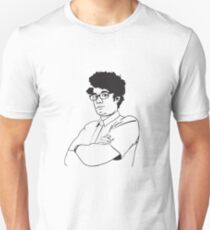 Moss from the IT Crowd Unisex T-Shirt