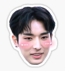 Pentagon Yuto Sticker