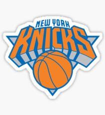 New York Knicks - Basketball Team Sticker