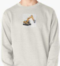 Excavator Pullover