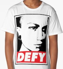 Defy  Long T-Shirt