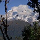 Nepal ~ trekking. by Richard  Stanley