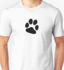 PAW and PAWs  Unisex T-Shirt