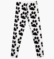 PAW and PAWs  Leggings