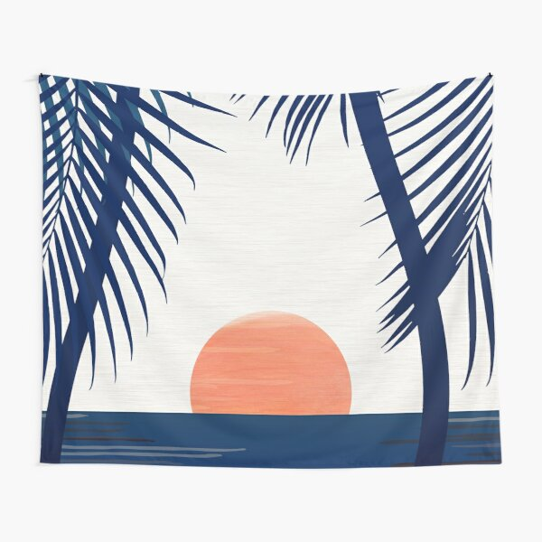 Tropical Tapestries Redbubble