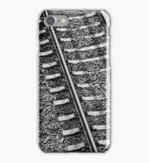 RAIL iPhone Case/Skin