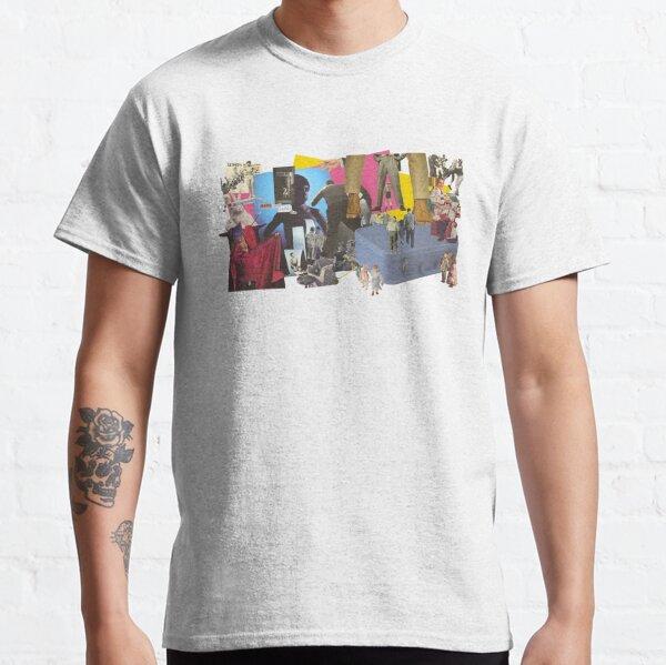 Daddie Dearest [Disappear Little Queer] Classic T-Shirt