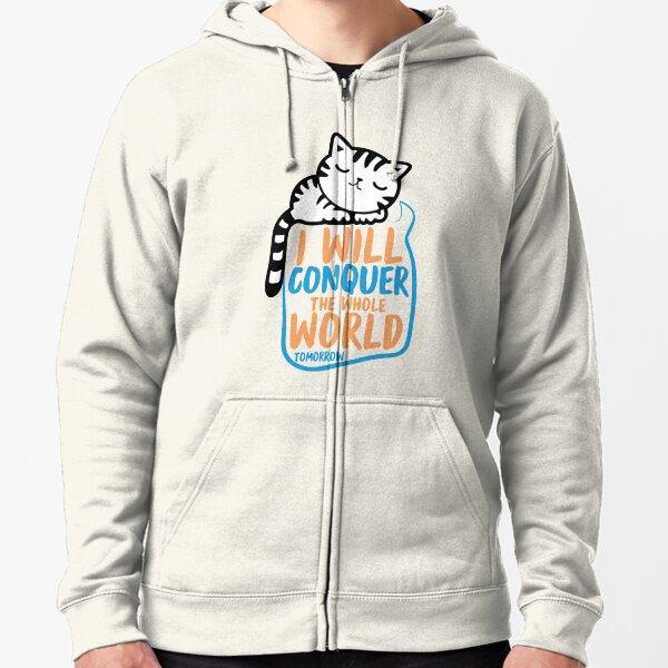 Sweatshirte Cat Kitten Cartoon Sillhouette 04 Custom Pullover Hoodie