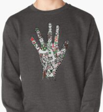 Hand Shandy Pullover