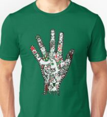 Hand Shandy T-Shirt