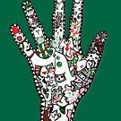 Hand Shandy by o0OdemocrazyO0o