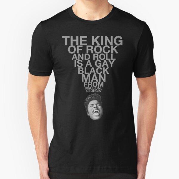 Ooh, My Soul! Slim Fit T-Shirt