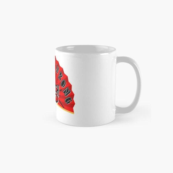 Ddaeng Classic Mug