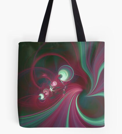On the road again ... Tote Bag