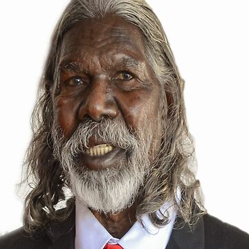 David Gulpilil  by JoBling