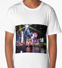 Blade Runner Long T-Shirt