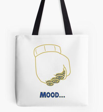 Draymond Green [Warriors Championship Mood Edition] Tote Bag