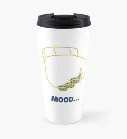 Draymond Green [Warriors Championship Mood Edition] Travel Mug