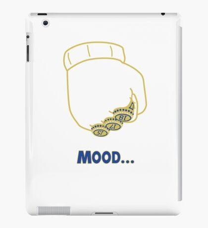 Draymond Green [Warriors Championship Mood Edition] iPad Case/Skin