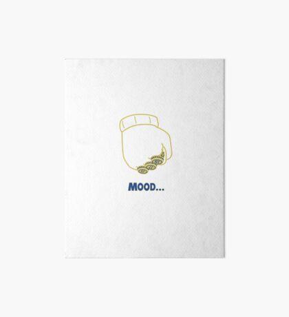 Draymond Green [Warriors Championship Mood Edition] Art Board