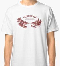 Sadifornia | Kalifornien Classic T-Shirt