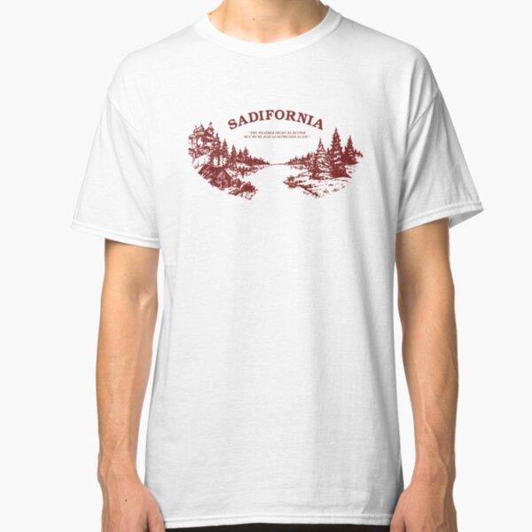 Sadifornia | California Classic T-Shirt