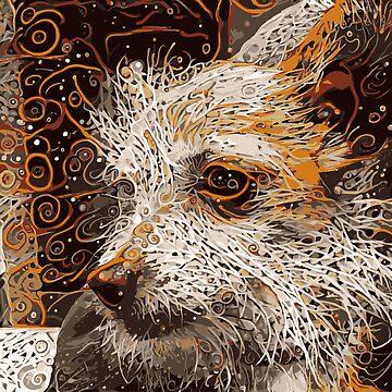 Some Scraggy Ol' Dog by Jardougman
