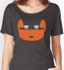 Jak & Daxter - Daxter - Minimal Design Women's Relaxed Fit T-Shirt