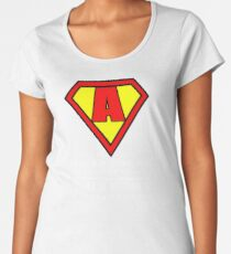 c808b64fef Funny Super Accountant & CPA Use Power for Good Gift Women's Premium T-Shirt
