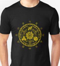 Legend of Zelda Gate of Time Unisex T-Shirt