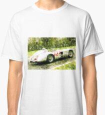 Mercedes Benz 300 SLR Classic T-Shirt