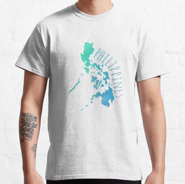 Phillipines Classic T-Shirt